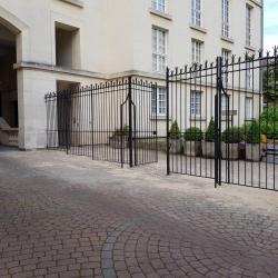 Fabrication,  clôture, portail ,portillon